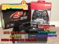 55000 ULTIMATE Arcade Gaming PC SYSTEM 4TB Hard Drive NVIDIA GEFORCE