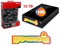 1.5TB Hyperspin Systems Drive with Xbox Controller